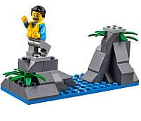 Lego City Операция по спасению парусной лодки 60168, фото 4
