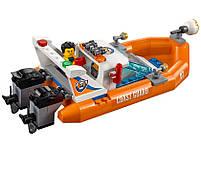 Lego City Операция по спасению парусной лодки 60168, фото 6