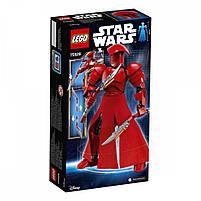 Lego Star Wars Элитный преторианский страж 75529, фото 2