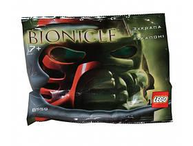 Lego Bionicle Krana Маски 8559