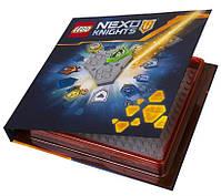Lego Nexo Knights Кейс для Некзо Сил 5004913, фото 3
