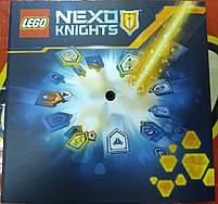 Lego Nexo Knights Кейс для Некзо Сил 5004913, фото 4