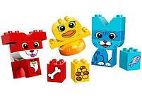 Lego Duplo Мои первые домашние животные 10858, фото 3