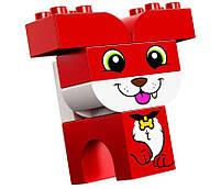 Lego Duplo Мои первые домашние животные 10858, фото 4