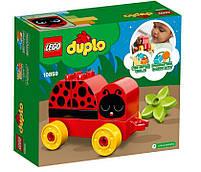Lego Duplo Моя первая божья коровка 10859, фото 2