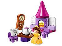 Lego Duplo Чаепитие у Белль 10877, фото 3
