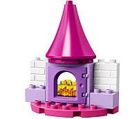 Lego Duplo Чаепитие у Белль 10877, фото 4