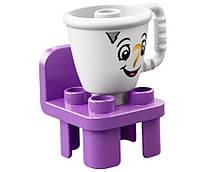 Lego Duplo Чаепитие у Белль 10877, фото 7