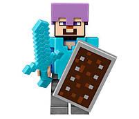 Lego Minecraft Портал в Подземелье 21143, фото 9