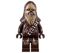 Lego Star Wars Микрофайтер Сокол Тысячелетия 75193, фото 7