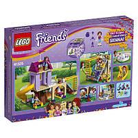 Lego Friends Игровая площадка Хартлейк Сити 41325, фото 2