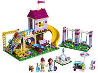 Lego Friends Игровая площадка Хартлейк Сити 41325, фото 3