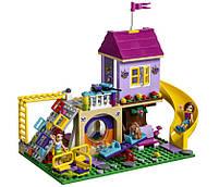 Lego Friends Игровая площадка Хартлейк Сити 41325, фото 4