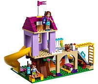 Lego Friends Игровая площадка Хартлейк Сити 41325, фото 5