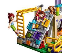 Lego Friends Игровая площадка Хартлейк Сити 41325, фото 7