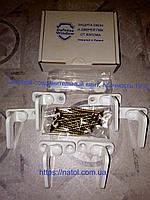 Grant 6шт - оригинальная стальная защита окон