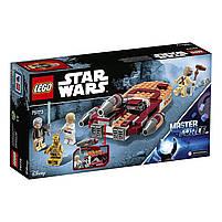 Lego Star Wars Спидер Люка 75173, фото 2