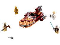 Lego Star Wars Спидер Люка 75173, фото 3