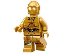 Lego Star Wars Спидер Люка 75173, фото 8