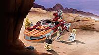 Lego Star Wars Спидер Люка 75173, фото 10