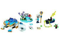 Lego Elves Засада Наиды и водяной черепахи 41191, фото 4