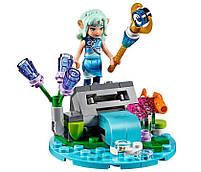 Lego Elves Засада Наиды и водяной черепахи 41191, фото 6
