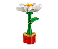 Lego Iconic Цветы 40187, фото 6
