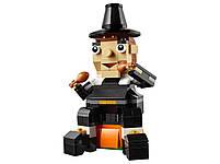 Lego Iconic Праздник Пилигрима 40204, фото 3