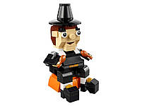 Lego Iconic Праздник Пилигрима 40204, фото 4