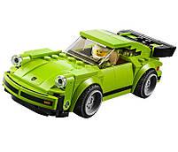 Lego Speed Champions Porsche 911 RSR и 911 Turbo 3.0 75888, фото 6