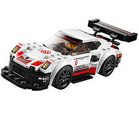 Lego Speed Champions Porsche 911 RSR и 911 Turbo 3.0 75888, фото 7