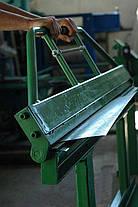 Кромкогиб ручной ФР 1300 | фальцегиб PsTech, фото 2