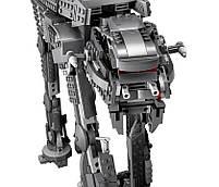 Lego Star Wars Штурмовой шагоход Первого Ордена 75189, фото 7