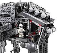 Lego Star Wars Штурмовой шагоход Первого Ордена 75189, фото 8