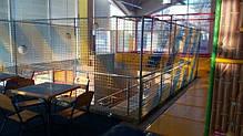 Огороджувальна сітка для дитячої кімнати