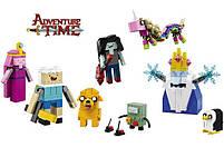 Lego Ideas Время приключений 21308, фото 2