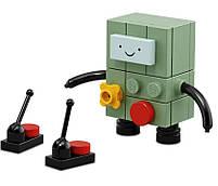Lego Ideas Время приключений 21308, фото 6