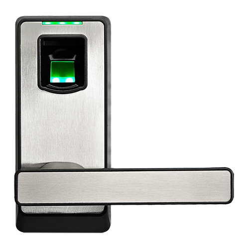 Биометрический замок по пальцу ZKTeco PL10
