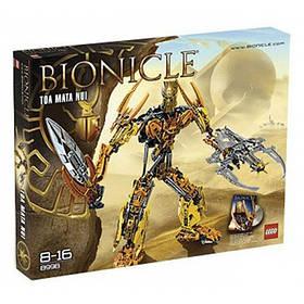 Lego Bionicle Toa Mata Nui Тоа Мата Нуи 8998
