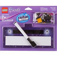 Lego Friends Именная табличка 853443