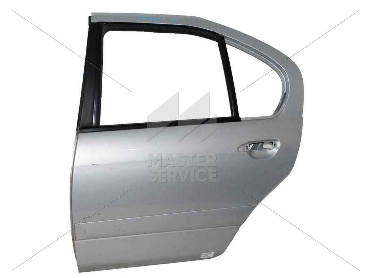 Дверь задняя для NISSAN Primera 1996-2002 821012J035