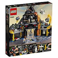 Lego Ninjago Movie Вулканическое логово Гармадона 70631, фото 2