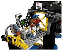Lego Ninjago Movie Вулканическое логово Гармадона 70631, фото 5