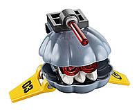 Lego Ninjago Movie Вулканическое логово Гармадона 70631, фото 6