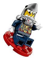 Lego Ninjago Movie Вулканическое логово Гармадона 70631, фото 8