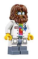 Lego Ninjago Movie Вулканическое логово Гармадона 70631, фото 10