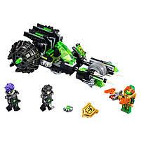 Lego Nexo Knights Двойникатор 72002, фото 3
