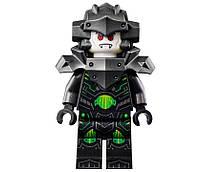 Lego Nexo Knights Двойникатор 72002, фото 8