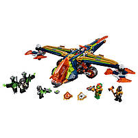 Lego Nexo Knights Лук-Х Аарона 72005, фото 3