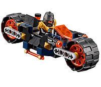 Lego Nexo Knights Лук-Х Аарона 72005, фото 8